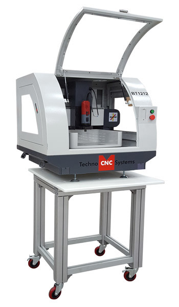 Techno CNC BT1212 CNC Router With Stand