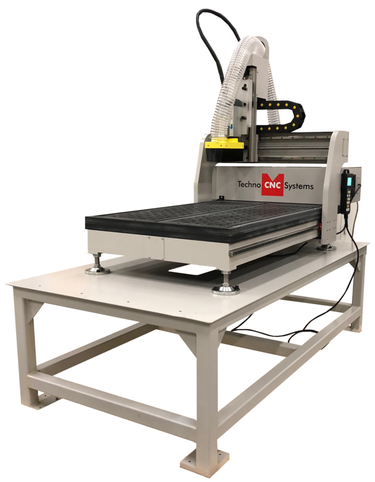 Tabletop CNC Router