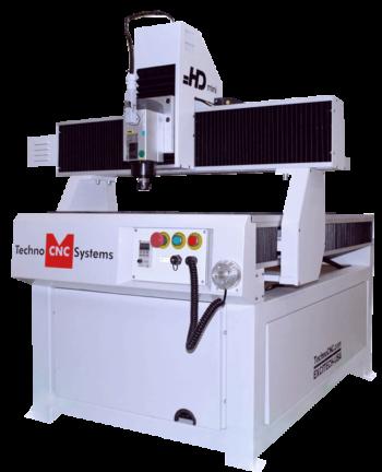 Techno CNC HD Mini CNC Machine