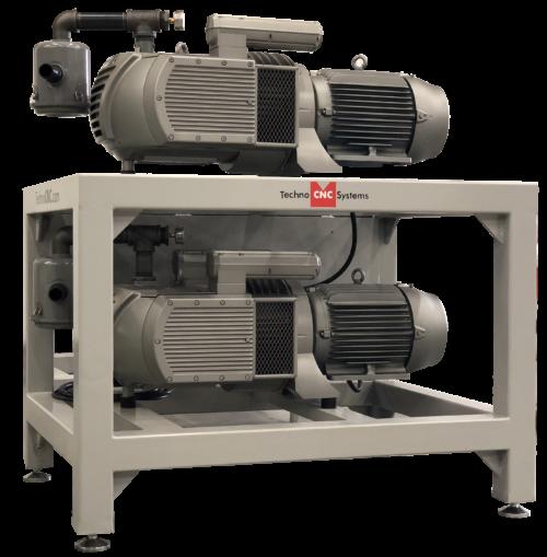 double-vacuum-pump-silhoutte